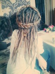 1000 ideas dreadlock hairstyles
