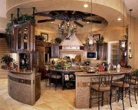 Kitchen. Kitchen ideas. Island. Breakfast bar. Kitchen ...