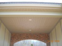 25+ best ideas about Vinyl soffit on Pinterest | Roof ...
