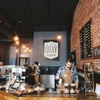 25+ best ideas about Coffee Shop Interiors on Pinterest ...