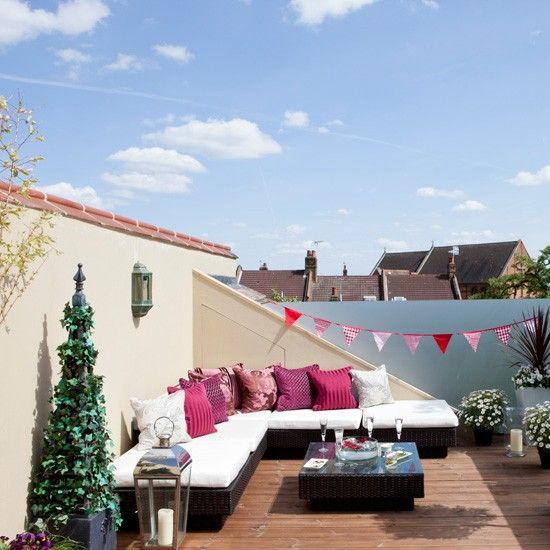 25 Best Ideas About Roof Terraces On Pinterest Terraces Garden