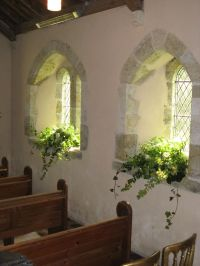 17 Best ideas about Hanging Flower Arrangements on ...