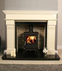 1000+ ideas about Wood Burner Fireplace on Pinterest ...
