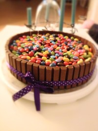 Geburtstagskuchen | Food | Pinterest | Kuchen and Parties
