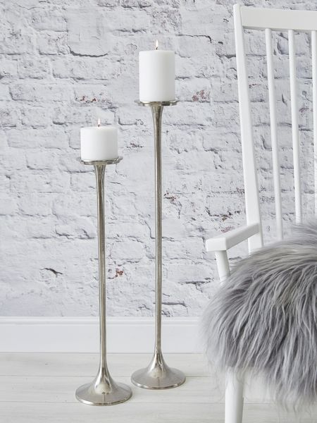 1000+ ideas about Floor Candle Holders on Pinterest
