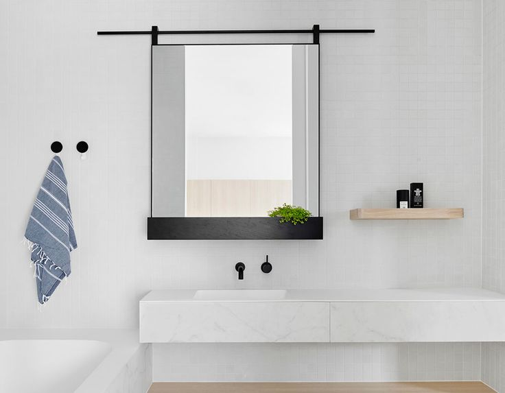 Best 20+ Modern Bathroom Mirrors Ideas On Pinterest