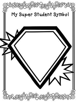 25+ best ideas about Superhero School Theme on Pinterest