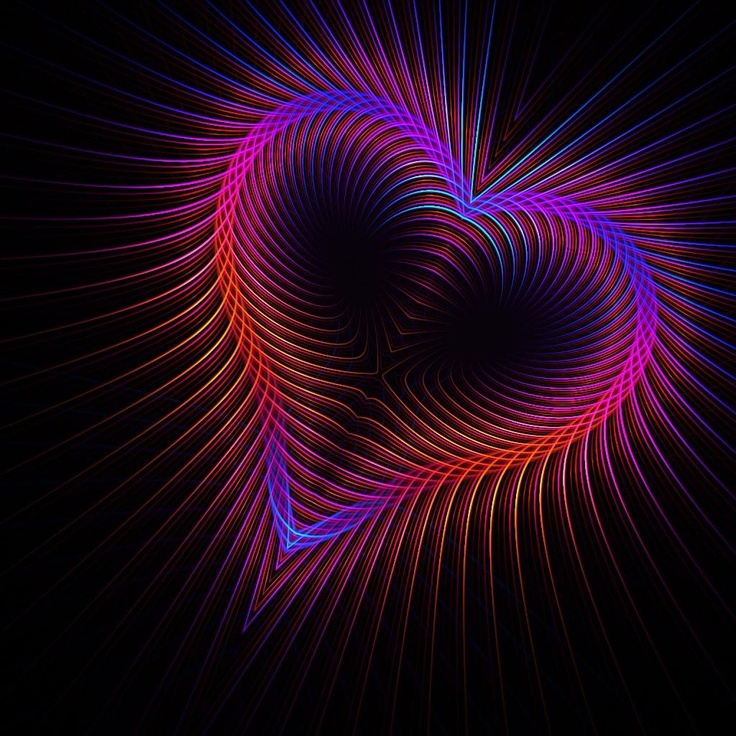 17 Best Images About Cool Hearts On Pinterest  Heart