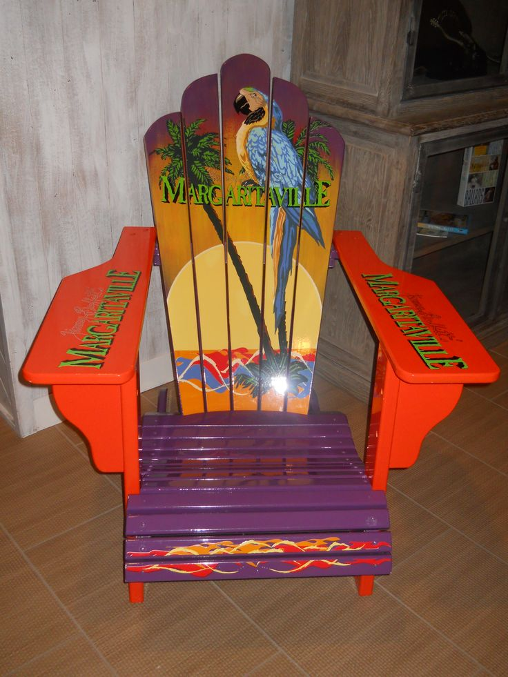 Jimmy Buffetts hotel sells these for 45000  Garden