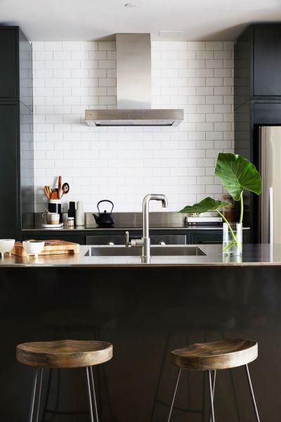 urban design house kitchen 25+ best ideas about Urban loft on Pinterest   Studio loft