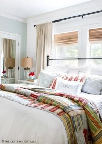 Placing Your Bed In Front Of A Window | Bungalow Home ...