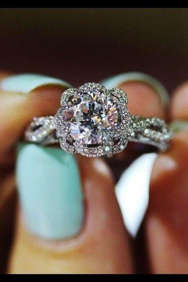 jewels ring tiffany sparkles shiney