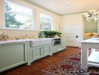 17 Best images about Green-Blue-Mint-Turq Kitchen Ideas on ...