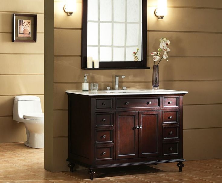 1000+ Images About Classic Bathroom Vanities On Pinterest