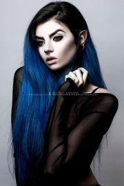 1000 ideas gothic hairstyles
