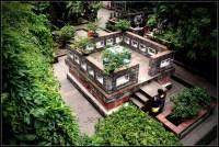 Chinese garden | Garden/ backyard | Pinterest | Chinese ...