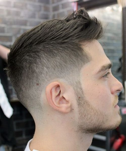 25 Best Ideas About Modern Mens Haircuts On Pinterest Mens