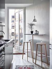 Best 25+ Small kitchen bar ideas on Pinterest   Kitchen ...
