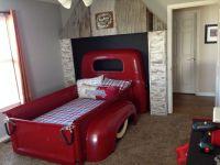 Vintage Ford pickup truck bed | Kid's Bedroom! | Pinterest ...