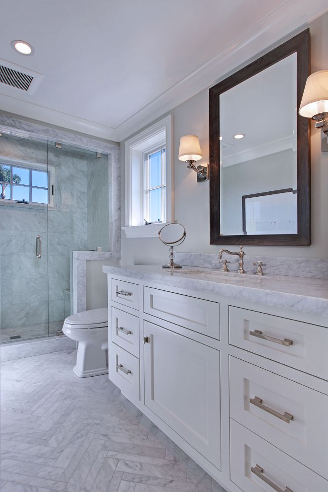 25 best ideas about Cape cod bathroom on Pinterest  Floor anchors Cottage style blue