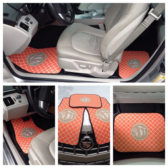 1000 ideas about Car Floor Mats on Pinterest  Custom Car