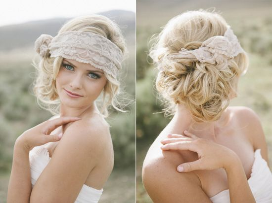 121 Best Images About Simple Updos On Pinterest Medium Length