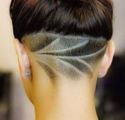 undercut hair ideas