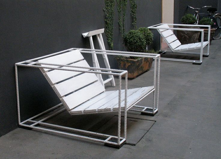 28 Best Images About // Rebar // On Pinterest