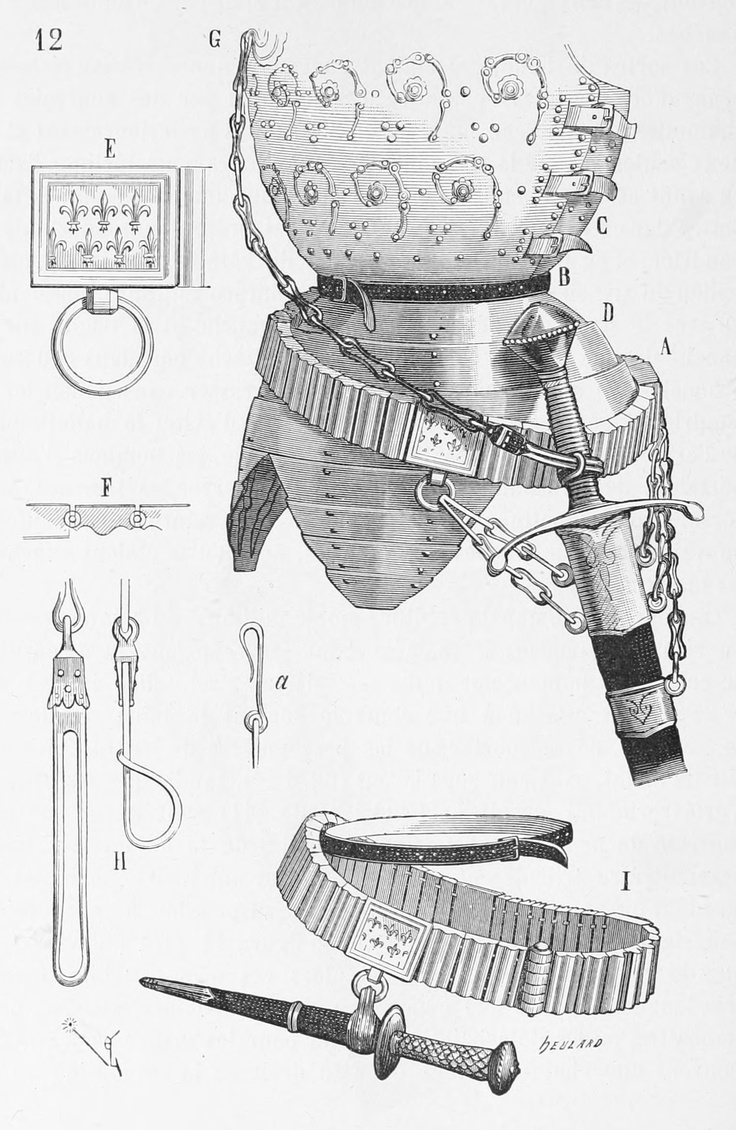 74 best images about Reference: Arms & Armor on Pinterest