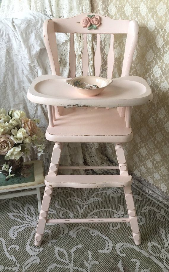 jenny lind high chair white plans for adirondack chairs with cooler 17 best ideas about painted on pinterest   wooden chairs, vintage ...