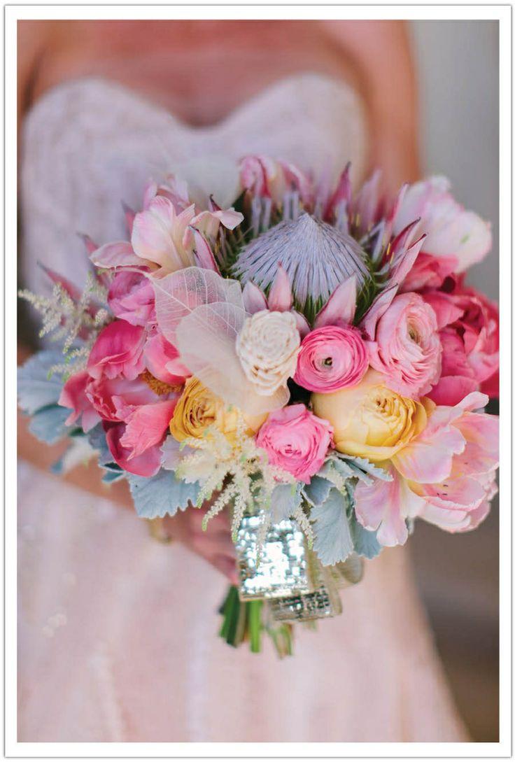 566 Best Ideas About Wedding Flower Ideas On Pinterest