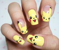 1000+ ideas about Cute Nail Polish on Pinterest | Nail ...