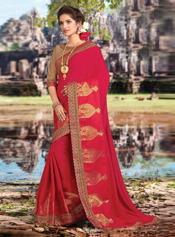 78 Best images about Beautiful Sarees on Pinterest