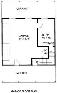 17 Best ideas about Garage Apartment Floor Plans on ...