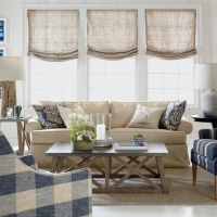 Best 25+ Living room window treatments ideas on Pinterest ...