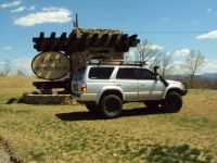 ARB roof rack - Expedition Portal | 3rd Gen 4runner ...