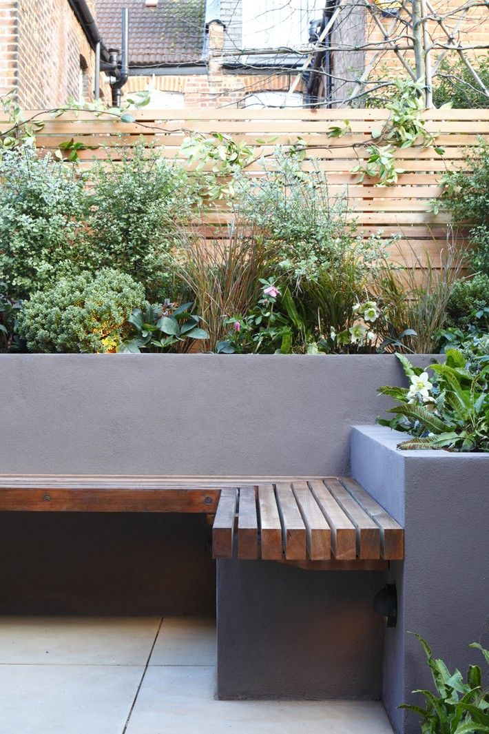 The 25 Best Ideas About Small Retaining Wall On Pinterest