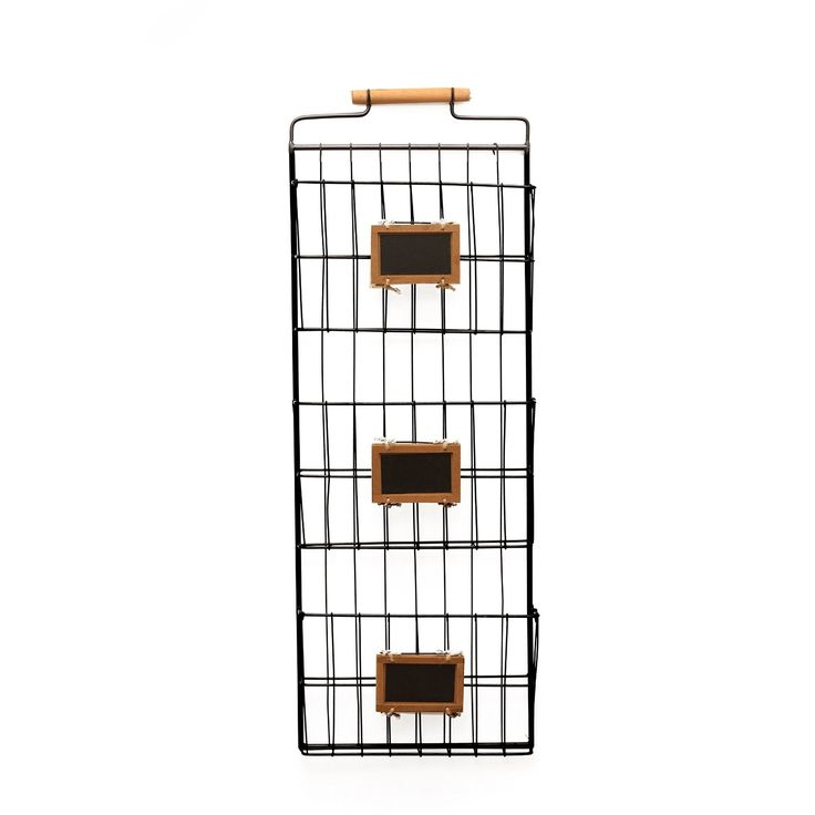 Amazon.com: Wire Wall File Holder Office Product for your