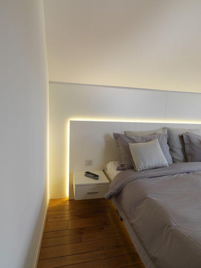 17 beste ideen over Slaapkamer Verlichting op Pinterest