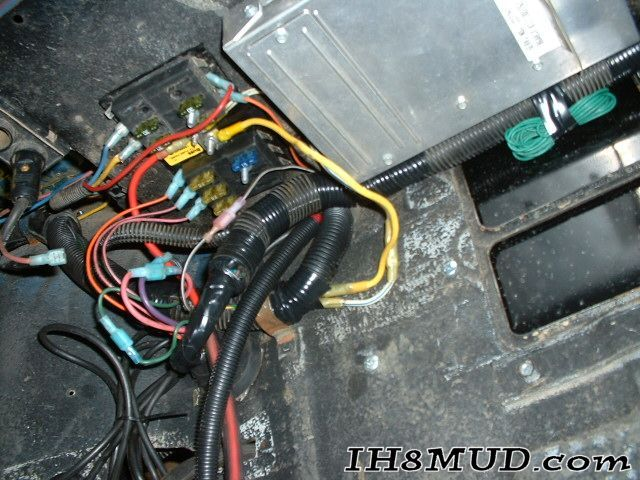 Headlight Motor And Control Module Wiring Diagram Anyone Third