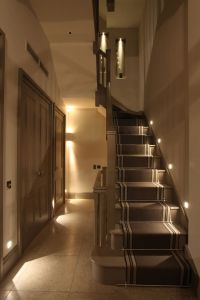 25+ best ideas about Stair Lighting on Pinterest | Led ...