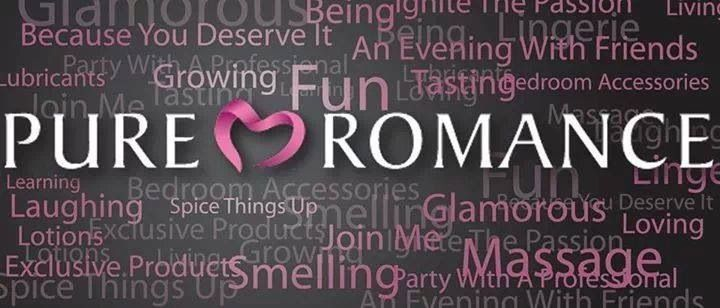 amazing opportunity join my team today  Pure Romance by Jen  Pinterest