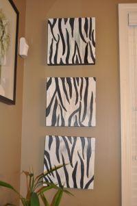 25+ best ideas about Zebra Bathroom Decor on Pinterest ...