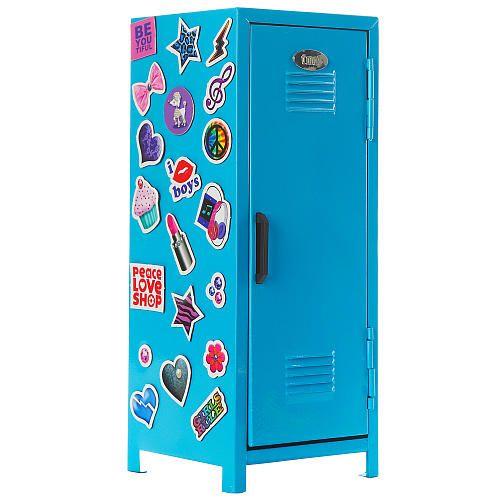 tm Mini Locker  Blue  Toys r us Minis and Lockers