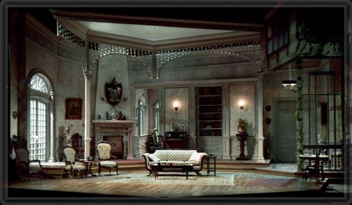 A Doll's House Set Google Search Scenic Designs Pinterest