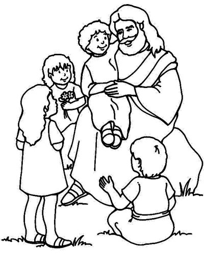 1000+ images about Bible Coloring Pages on Pinterest