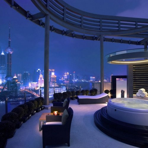 483 Best Images About Penthouses On Pinterest Hong
