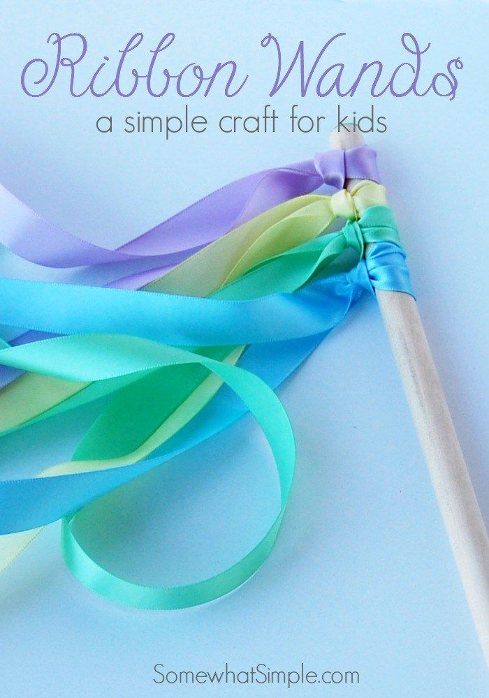 Fun And Easy Crafts Kids