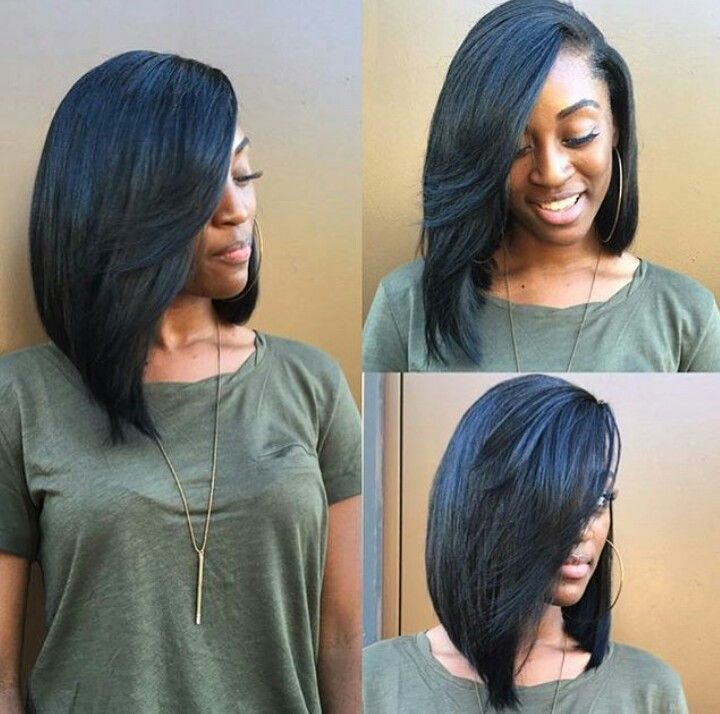 25 Best Ideas About Bob Sew In On Pinterest Weave Bob