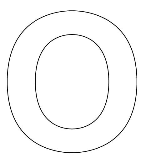 17 Best images about PRESCHOOL IDEAS for the letter O on